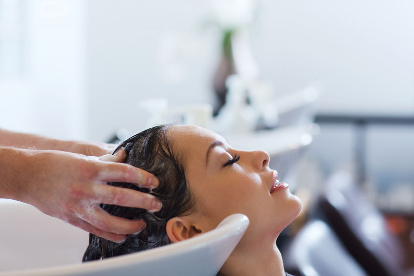 Austin, TX Beauty Salon / Barber Shop Insurance