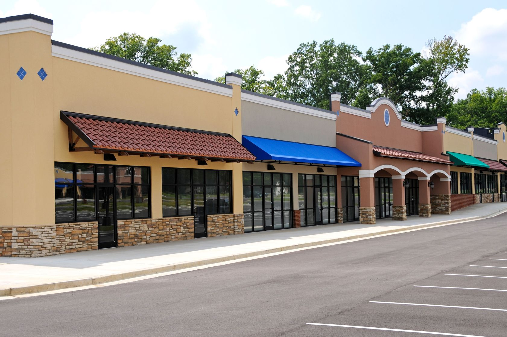 Austin, TX Commercial Property Insurance